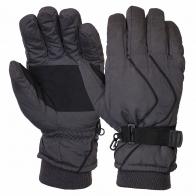 Лыжные перчатки на флисе