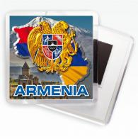 Магнит армянину