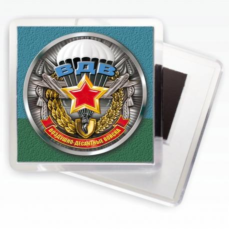 """Магнит """"Медаль ВДВ"""""""