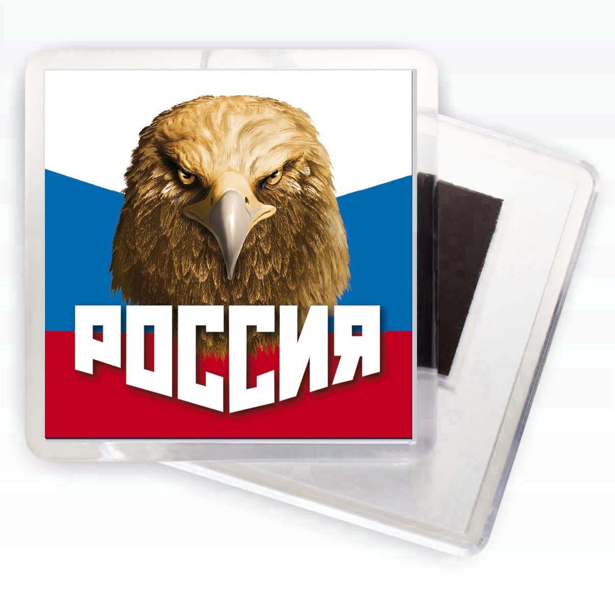 Магнитик Россия