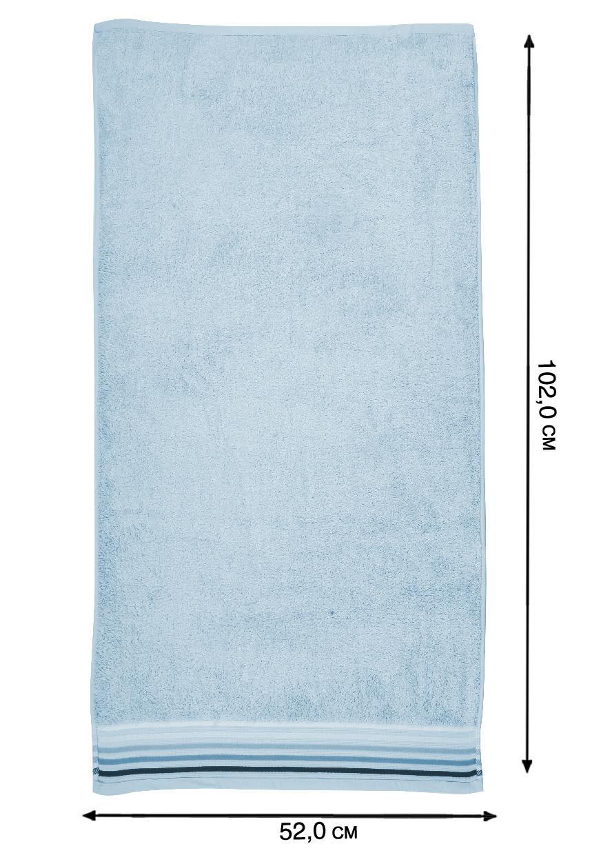 Махровое полотенце отменного качества