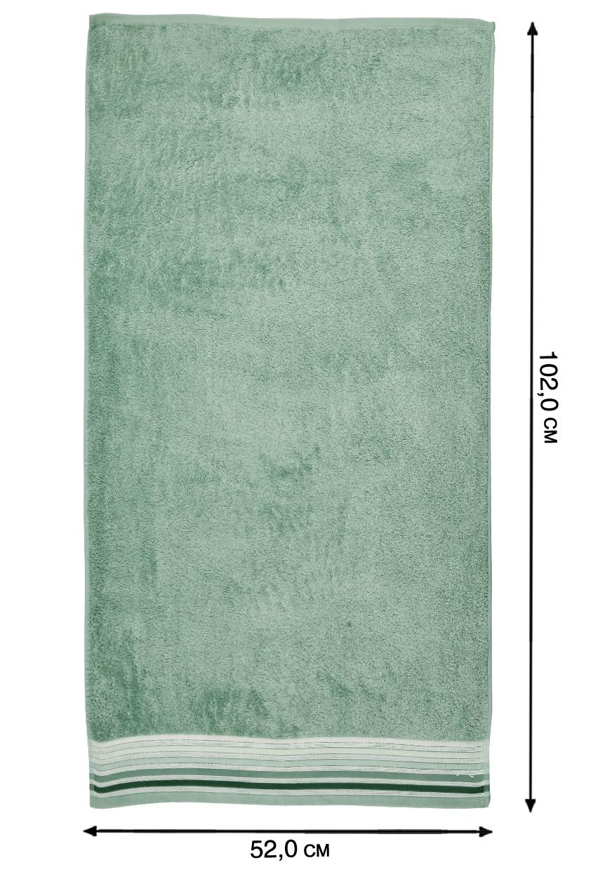 Махровое полотенце высокого качества