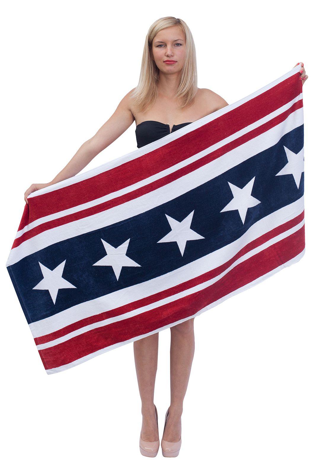 Махровое полотенце 70x140 - купить недорого