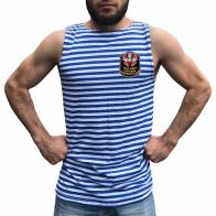 """Майка-тельник """"Военная разведка"""""""