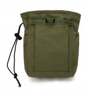 Маленькая мужская сумка для фляги