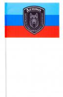 """Флажок батальона """"Леший"""""""