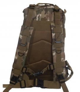 Малый штурмовой рюкзак камуфляжа Multicam CP - купить недорого
