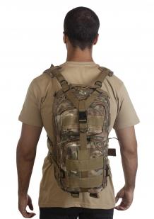 Малый штурмовой рюкзак камуфляжа Multicam CP - заказать онлайн