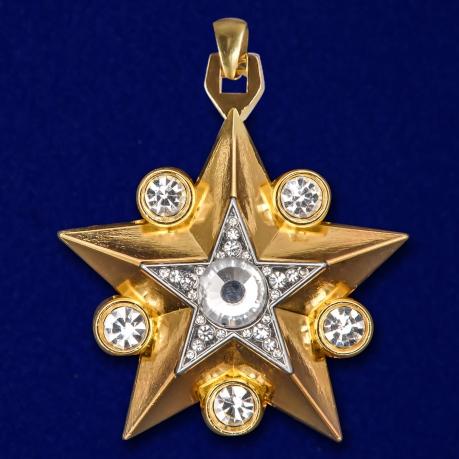 Маршальская Звезда «большого» типа