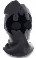 Маска Бэтмен с прорезями для глаз. Модель что надо для активных мужчин!
