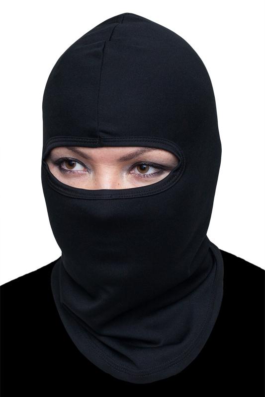 Маска Ninja