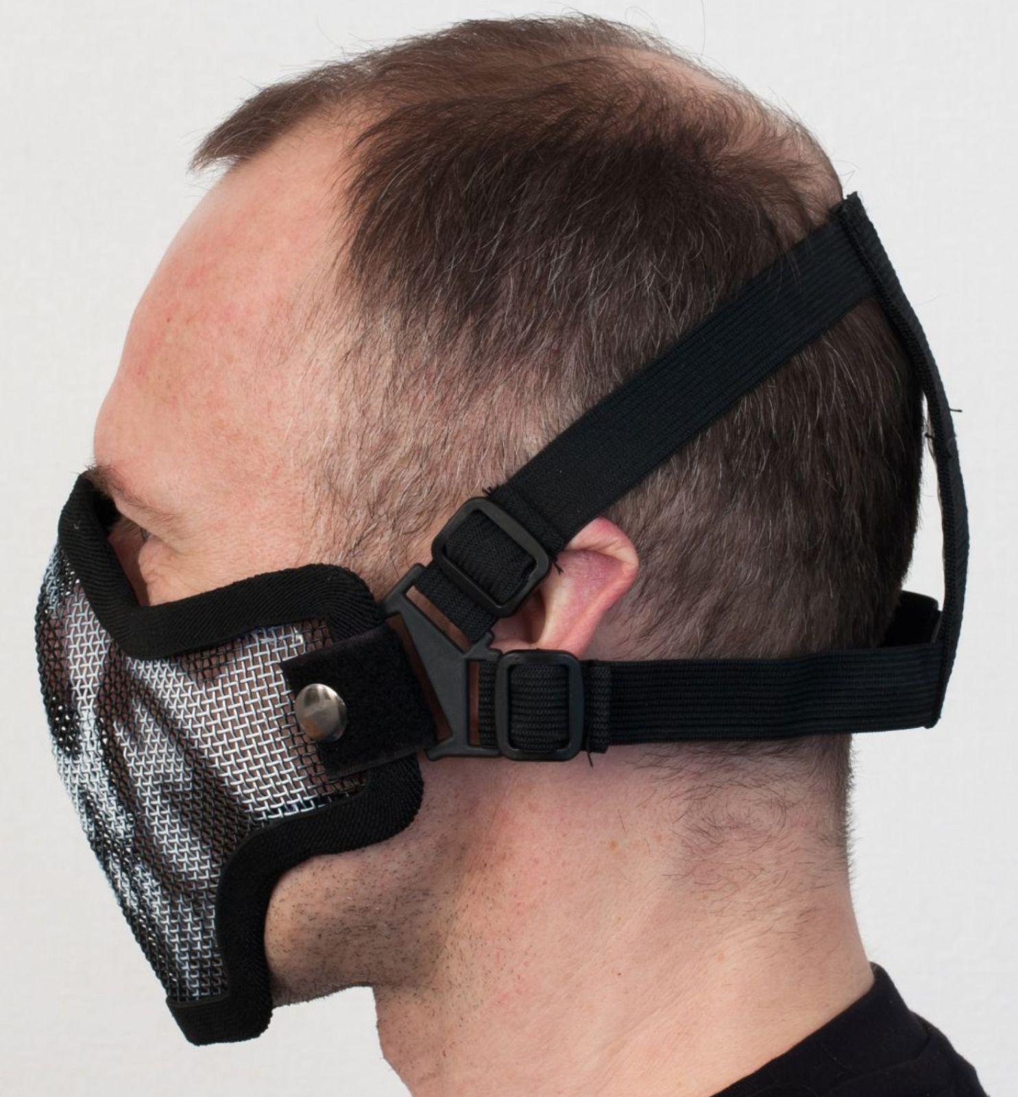 Заказать маску из игры Call Of Duty