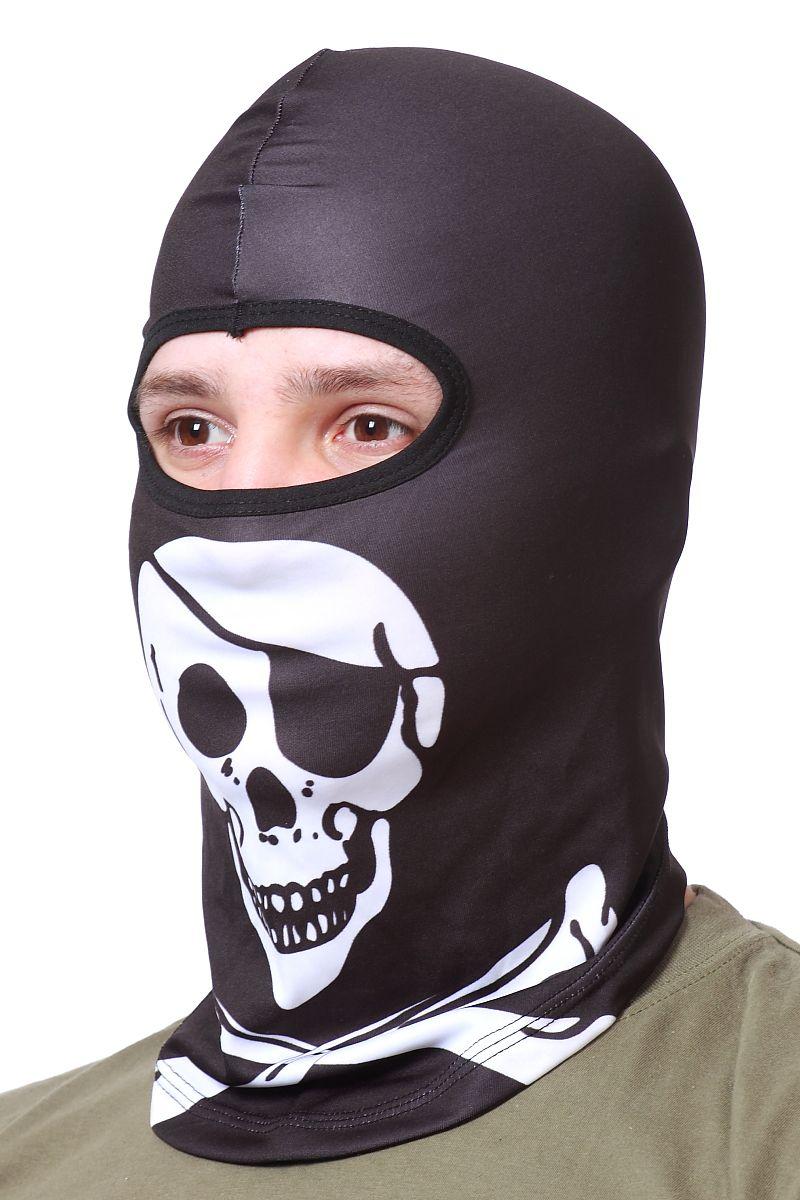 Маска Пират