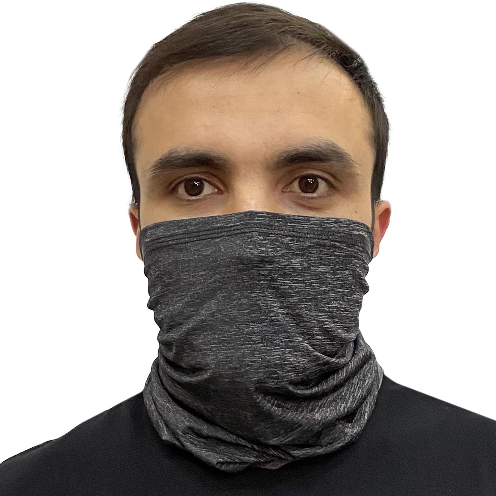 Заказать маску бафф для лица