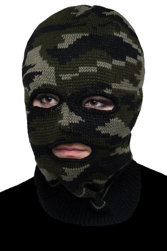 Военная маска