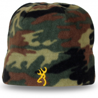 Камуфляжная шапка Browning