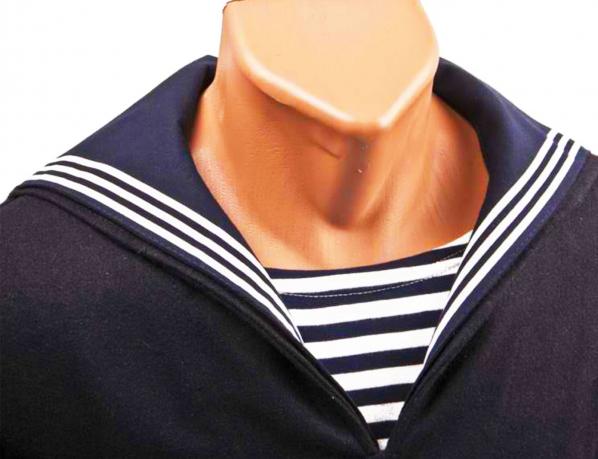 Матросский воротник | Купить гюйс моряка по лучшей цене