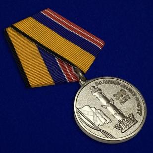"""Медаль """"300 лет Балтийскому флоту"""" по выгодной цене"""
