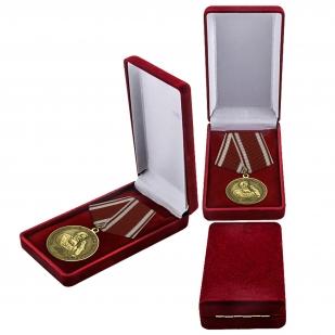 Медаль Бехтерева