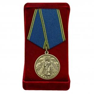 """Медаль """"Благодатное небо"""" в футляре"""