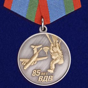 Медаль Десантник ВДВ
