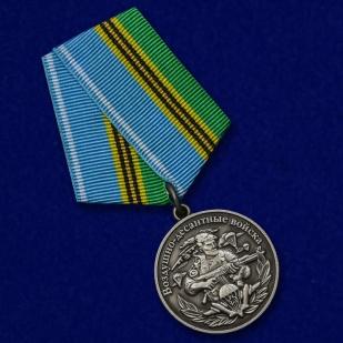 Купить медаль Воздушно-десантных войск