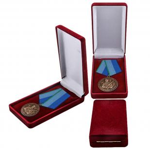 Медаль десантнику заказать в Военпро
