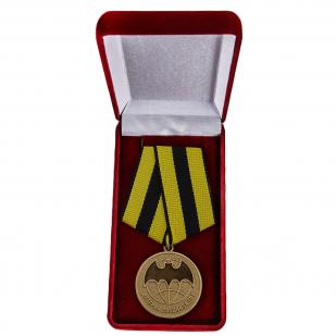 Медаль для ветерана Спецназа ГРУ купить в Военпро