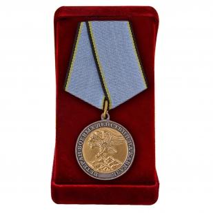 Медаль для ветеранов боевых действий на Кавказе купить в Военпро