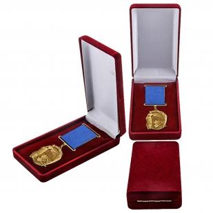 Медаль для жены офицера с удобной доставкой