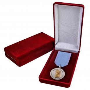"""Медаль """"Генерал Ермолов"""" (ТКВ) заказать в Военпро"""