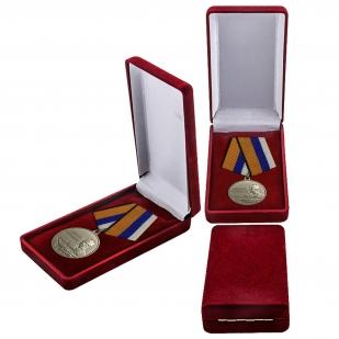 Медаль Горшкова заказать в Военпро