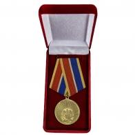 Медаль Кадетского корпуса в футляре