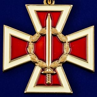 """Крест """"За спецоперацию"""""""