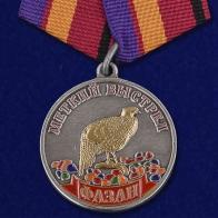 """Медаль """"Фазан"""" (Меткий выстрел)"""