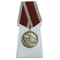 Медаль Маргелова на подставке