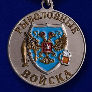 "Медаль ""Марлин"""