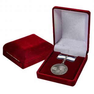 Медаль Материнства 1 степени для коллекций