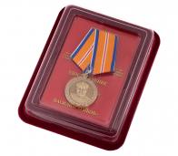 """Медаль МЧС """"Маршал Чуйков"""""""