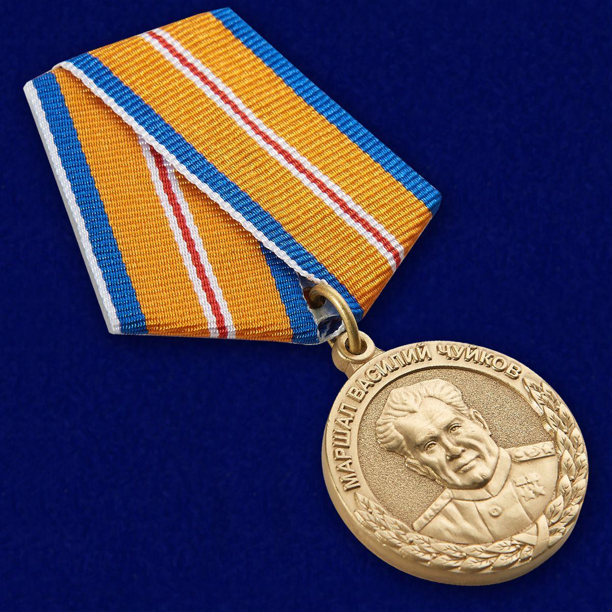 Медали МЧС России оптом в Военпро