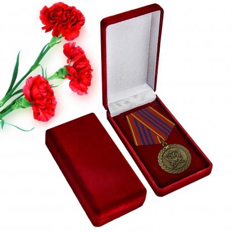 Медаль Министерства Юстиции За службу 3 степени