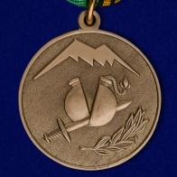 """Медаль """"Участнику разминирования в Чеченской Республике"""
