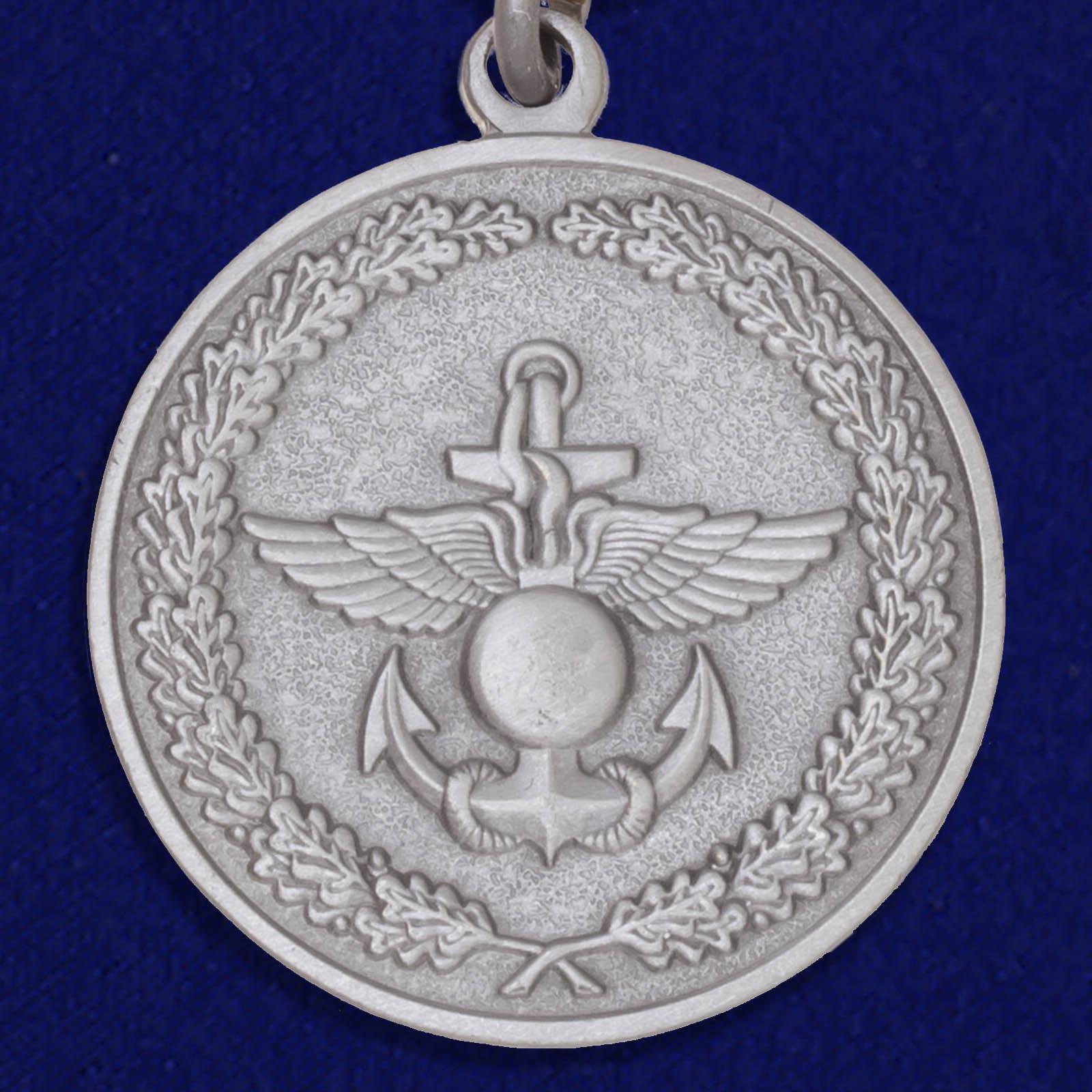 Награды Министерства Обороны России