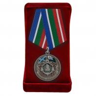 """Медаль """"Морчасти Погранвойск"""" для ветеранов"""