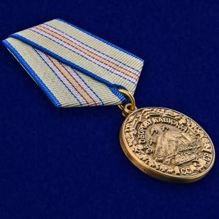 Медаль «За оборону Кавказа» (муляж) - общий вид