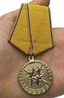 """Медаль """"За смелость во имя спасения"""""""