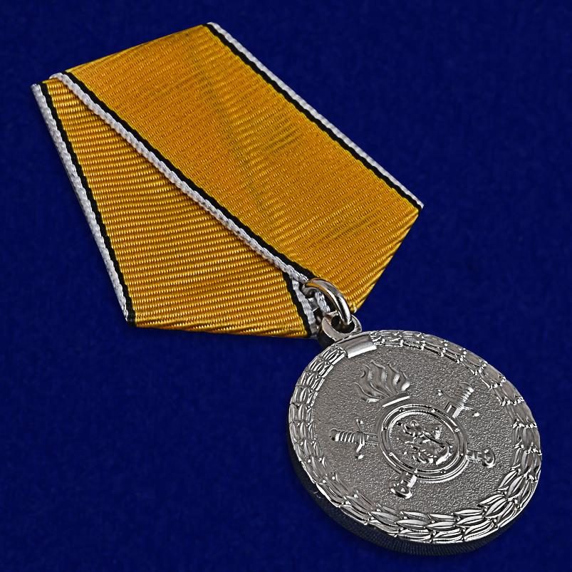 """Медаль МВД """"За разминирование"""" по выгодной цене"""