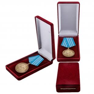 Медаль Нахимова (СССР) фалеристам