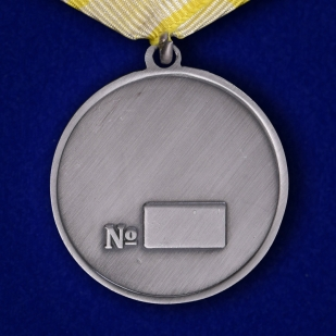 """Медаль Новороссии """"За боевые заслуги"""" - купить в подарок"""