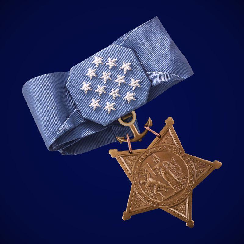 Медаль Почёта ВМС (США)
